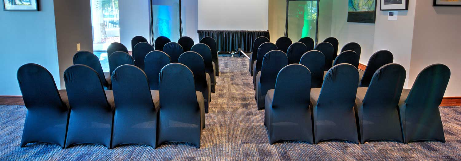 Events and Meetings Special Offer - Meeting Space