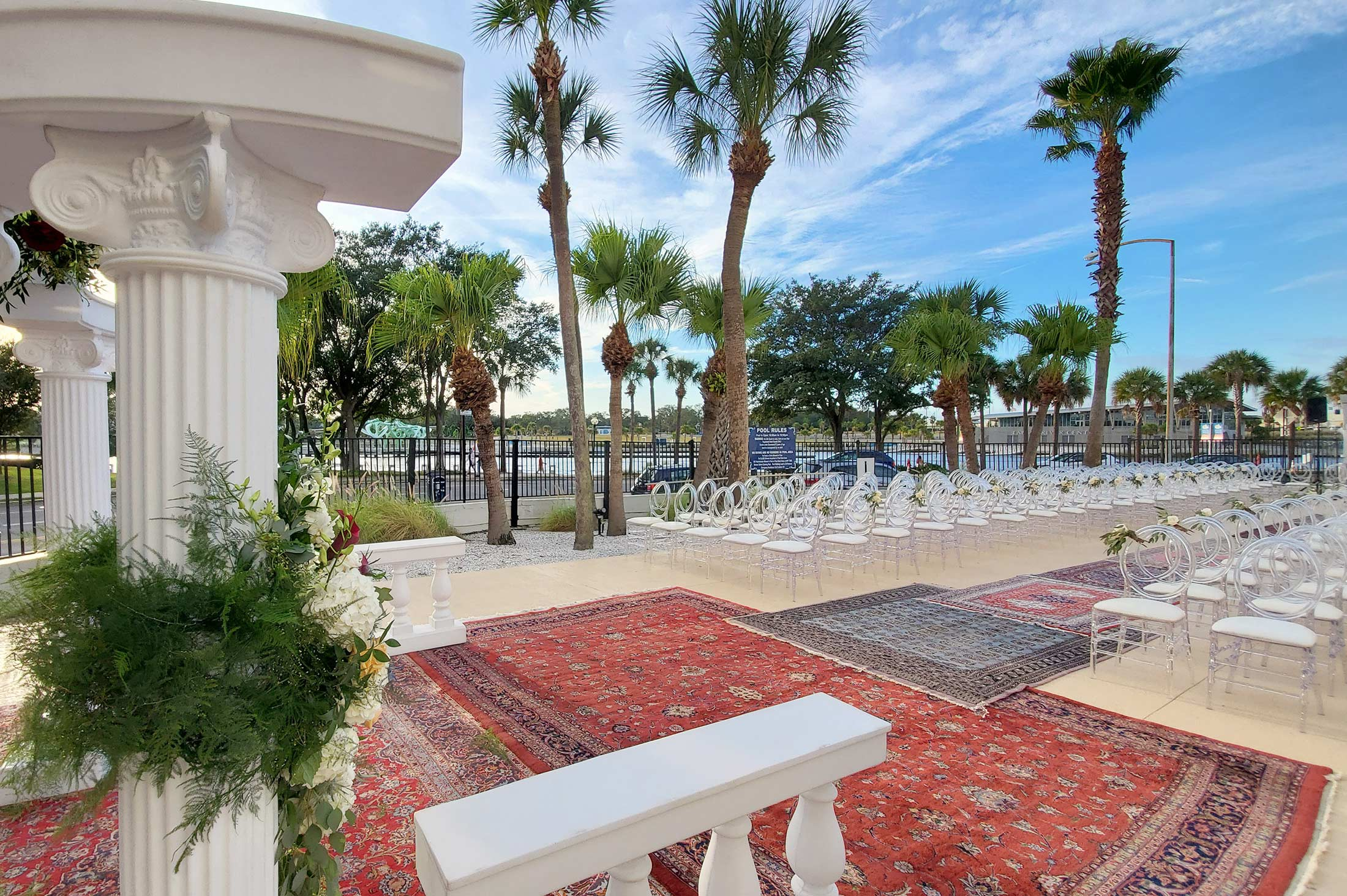 Downtown Tampa Wedding Venues - Weddings at The Barrymore ...